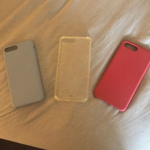 Apple iPhone 7/8 Plus Cases